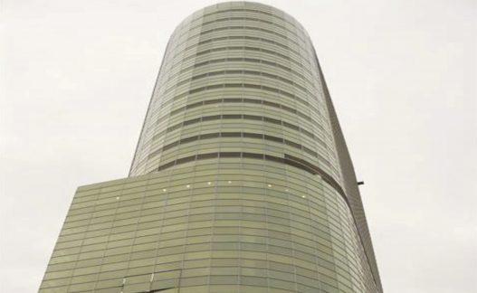 Europäischer Stahlbaupreis Bukarest Tower City