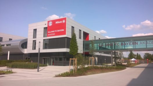 FC Bayern München Campus