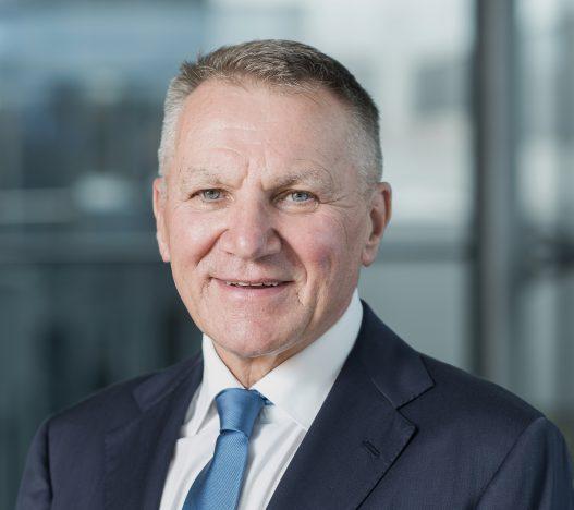Josef Unger, Eigentümer