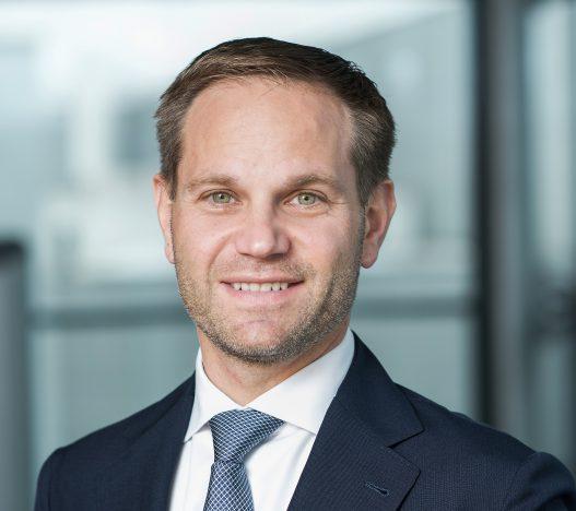 Matthias Unger, CEO und Eigentümer