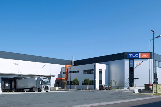 Unger Steel Generalunternehmung TLC Temmel Graz